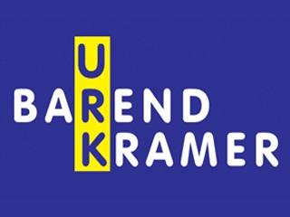 Barend Kramer Urk