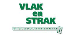 Vlak en Strak Stucadoorsbedrijf